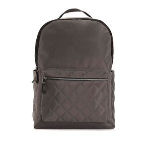 DSW Quilted Backpack